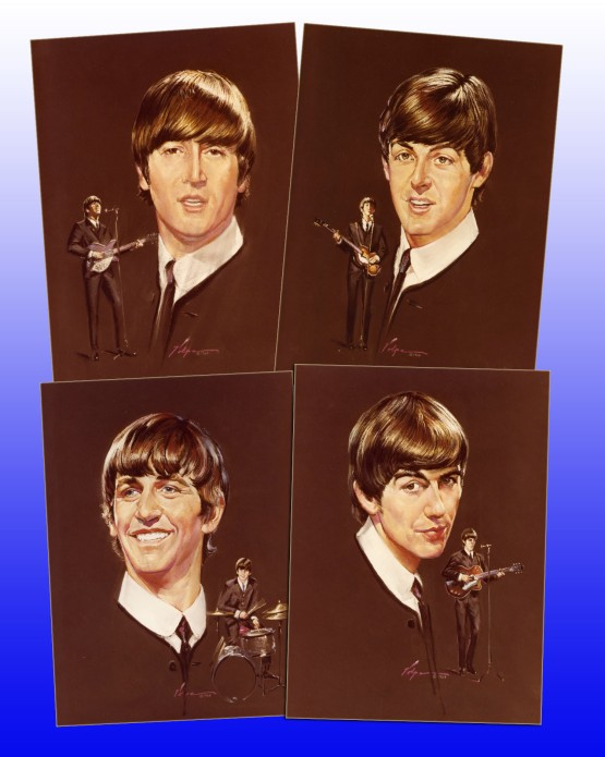 beatles pix