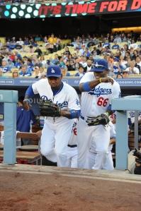 Jon SooHoo/ © Los Angeles Dodgers LLC, 2013