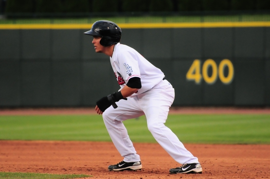 Loons outfielder Malcolm Holland has 19 stolen bases in 16 games.