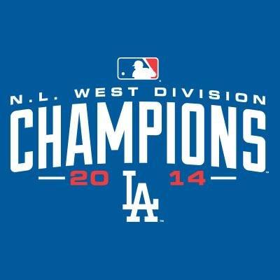 Dodgers Logo 2013