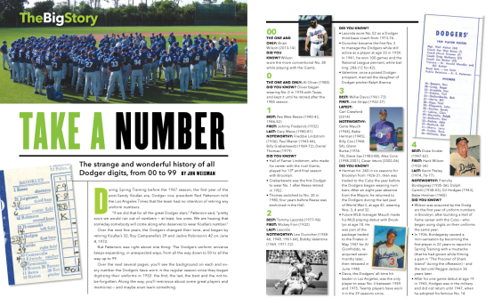 Take a Number preview
