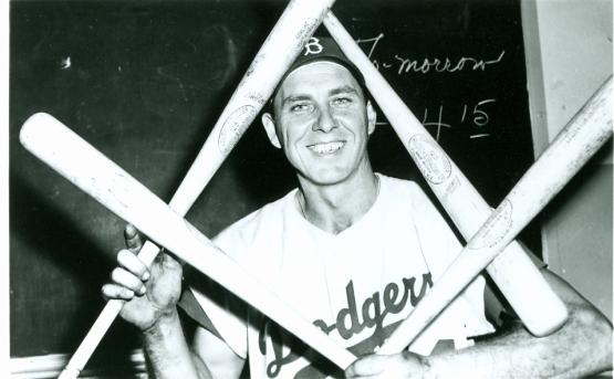 Photo: Los Angeles Dodgers