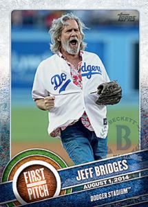 Jeff Bridges card