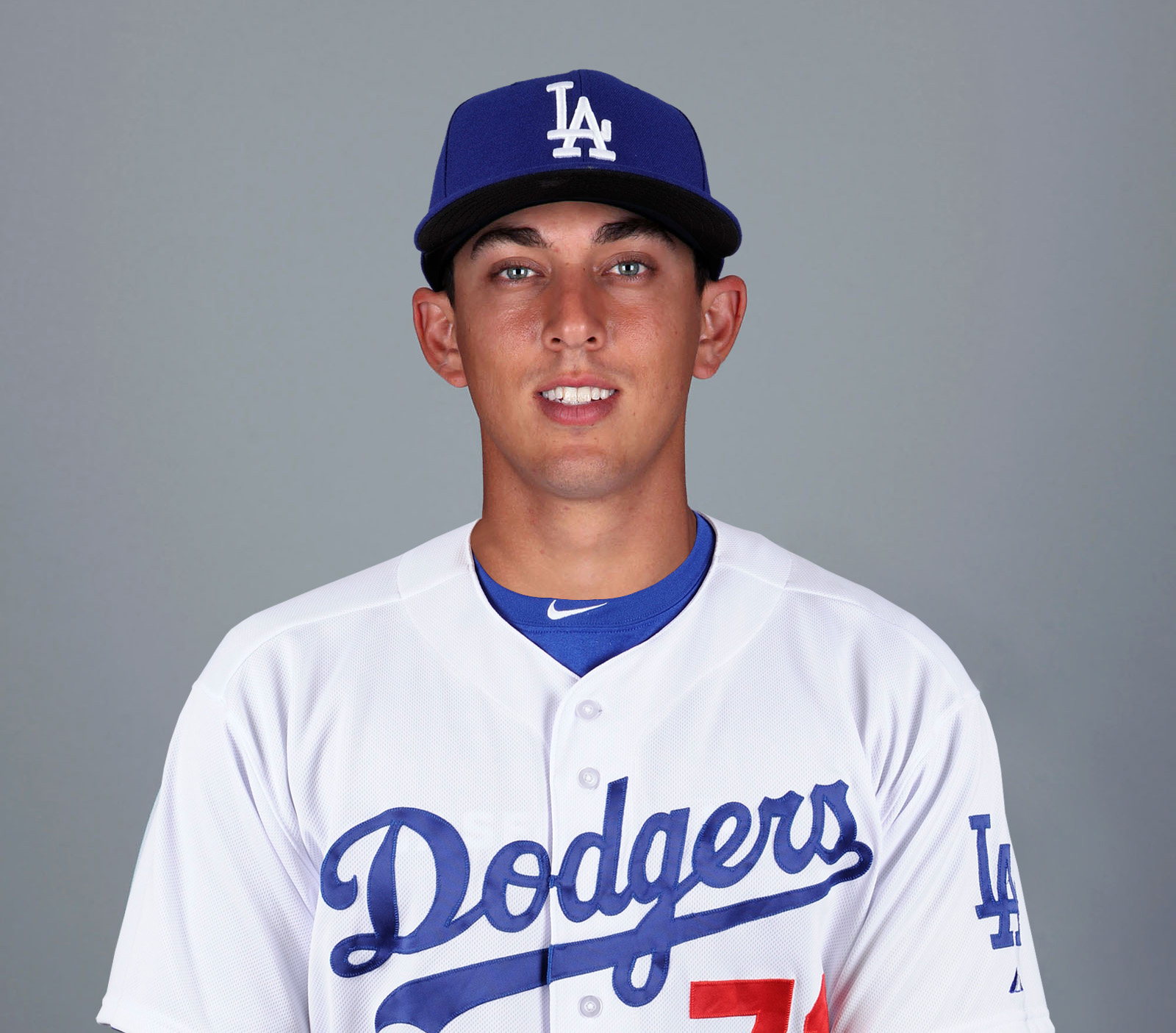 The Dodgers' First True Catcher-second Baseman Could Be