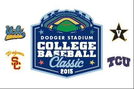 Great doubleheader set for Dodger Stadium College Baseball Classic on March 8 « Dodger Insider