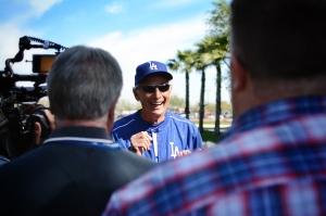 (Matthew Mesa/Los Angeles Dodgers)