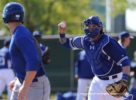 Los Angeles Dodgers Spring Training