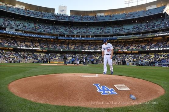 Los Angeles Dodgers vs Colorado Rockies