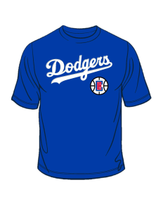 Clippers Shirt For Website