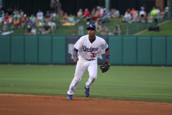 Photo: Oklahoma City Dodgers