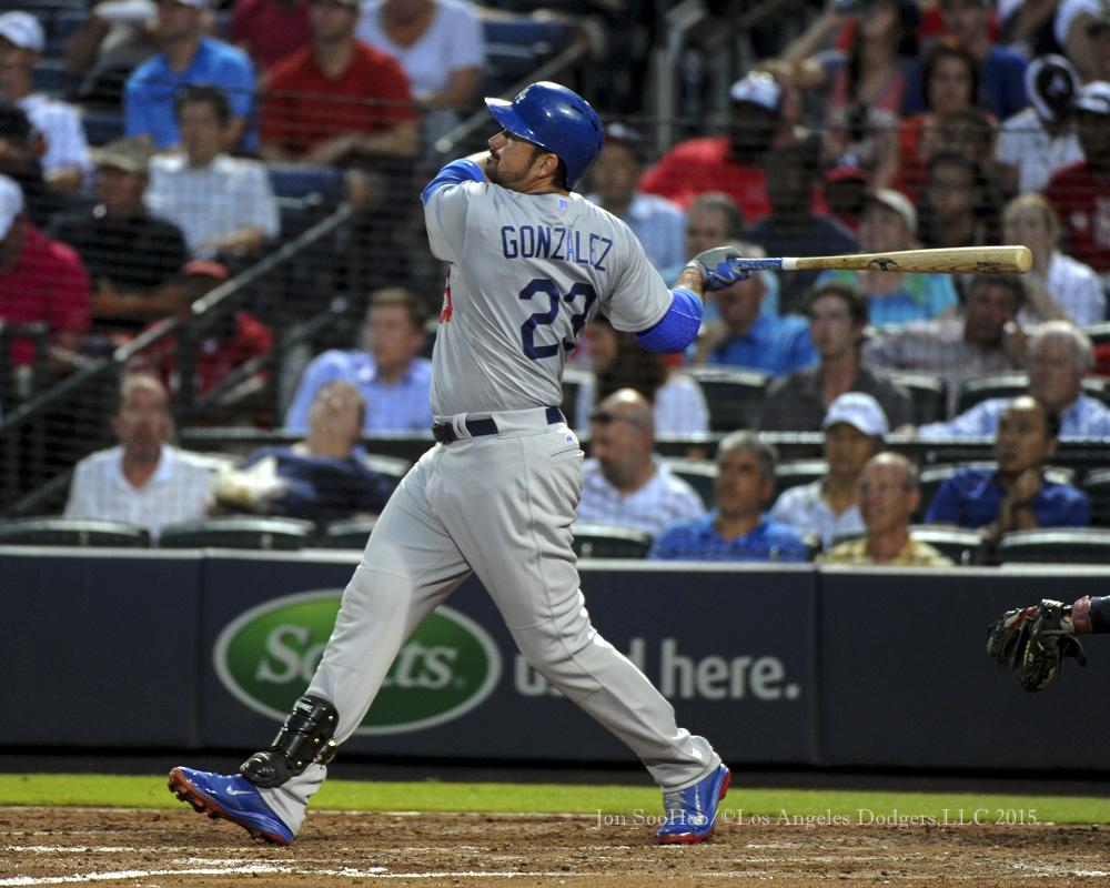 Los Angeles Dodgers vs Atlanta Braves