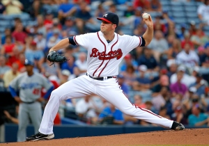 Alex Wood (Kevin C. Cox/Getty Images)