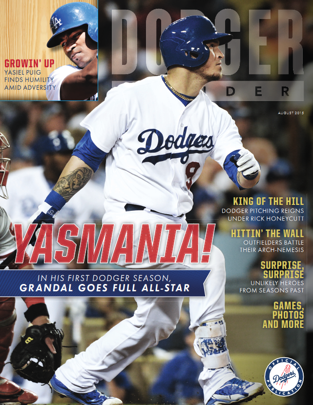 August 2015 cover image