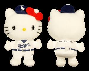LAD 2015 Hello Kitty Plush