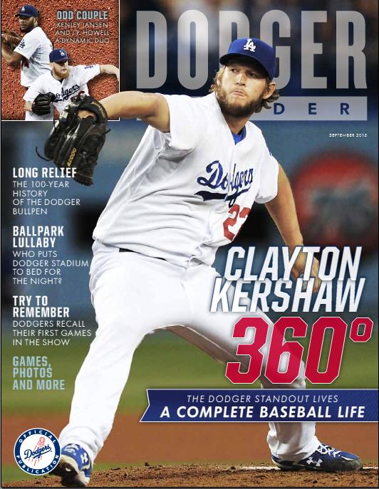 September 2015 cover