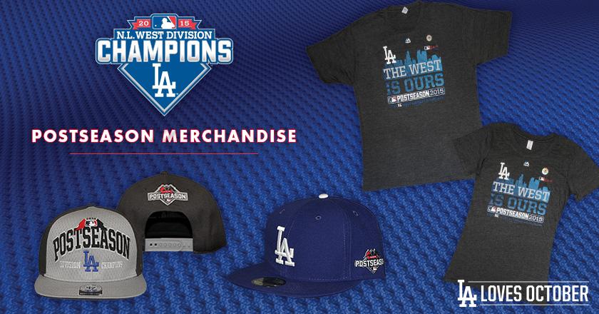 Division Championship Merchandise2