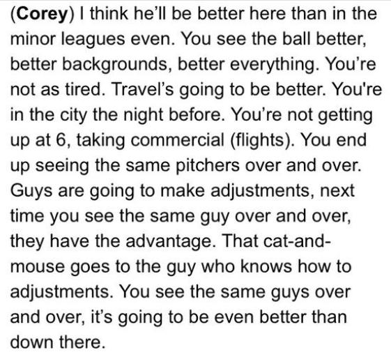 JP Corey