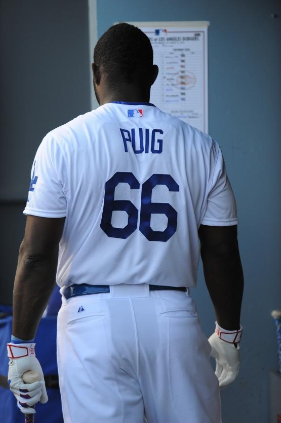 Juan Ocampo/Los Angeles Dodgers