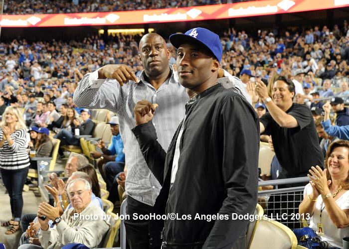 11ef1c894022 Who was the Dodgers  Kobe  – Dodger Insider