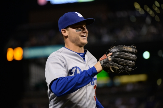 Jon SooHoo /©Los Angeles Dodgers,LLC 2015