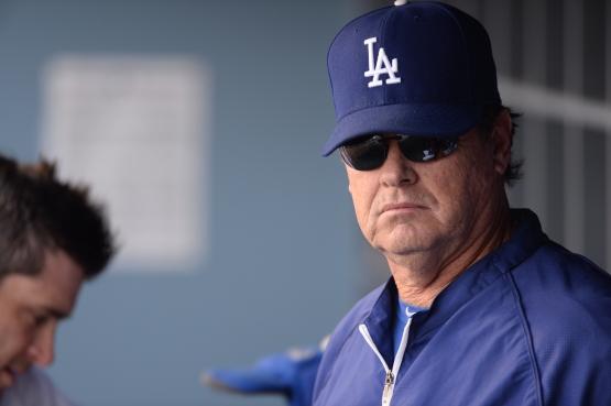 Jon SooHoo/ Los Angeles Dodgers