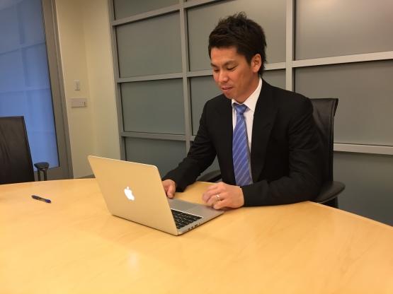 Kenta Maeda in the Tweet Seat