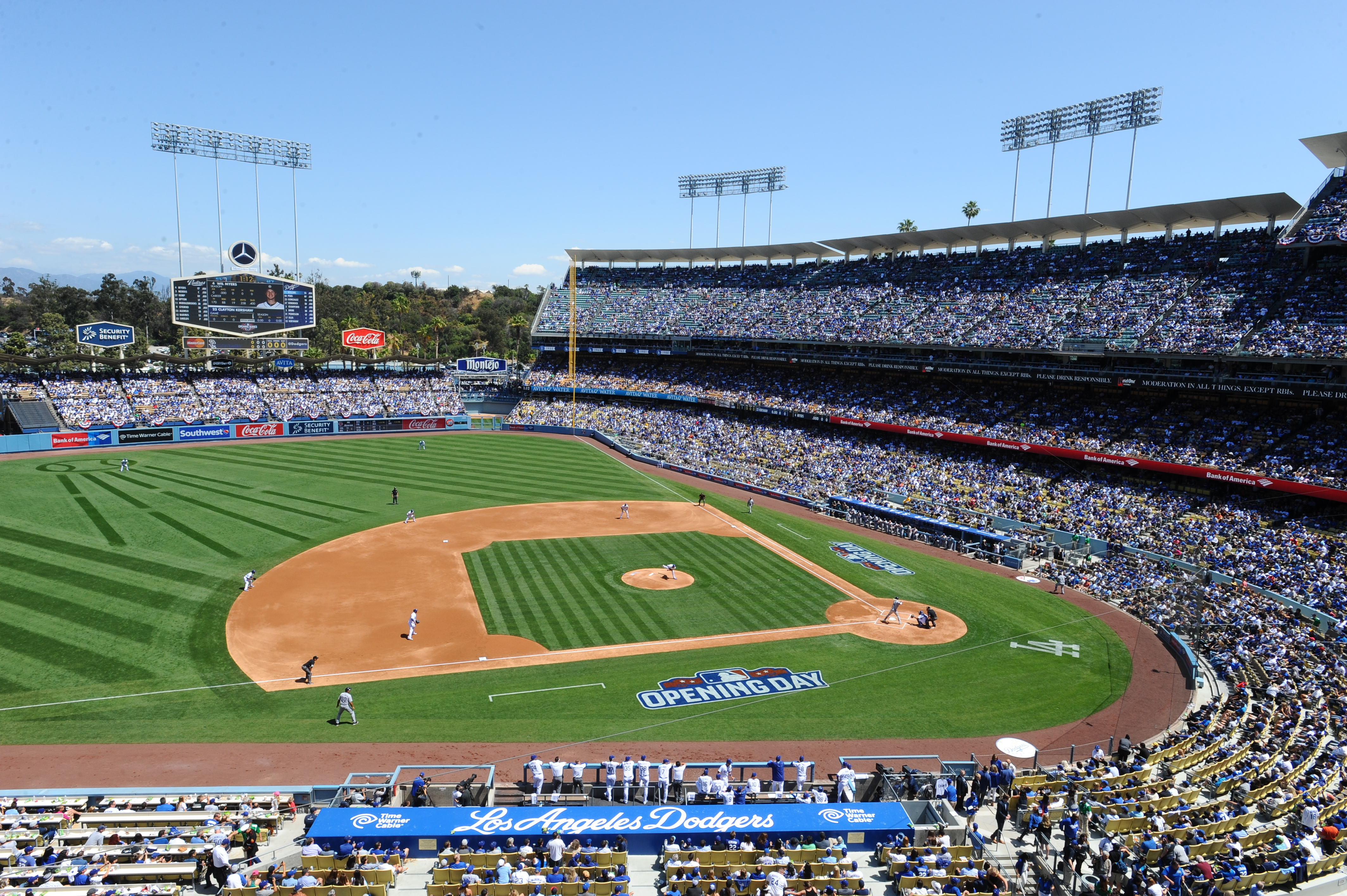 Tickets – Dodger Thoughts