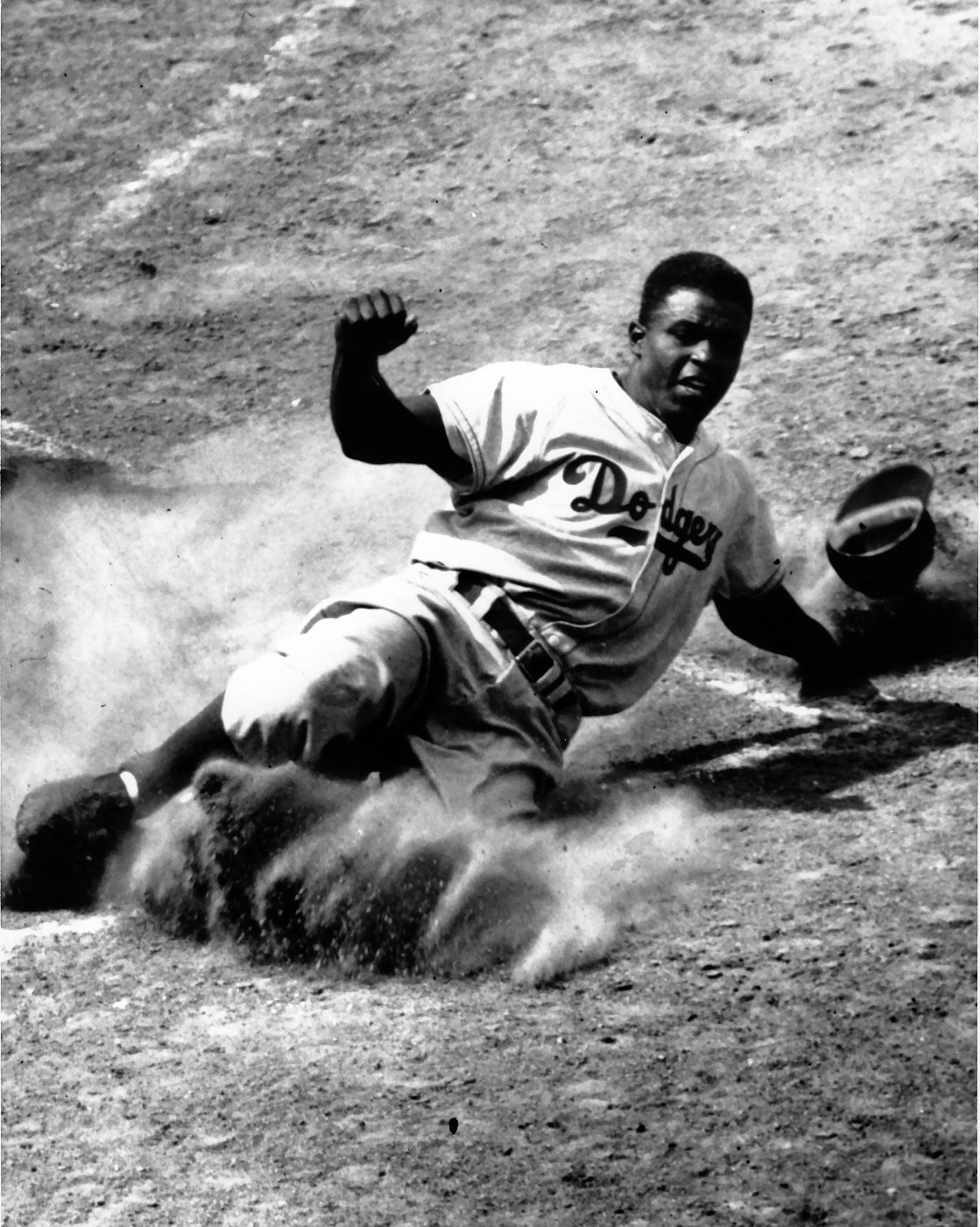 """an introduction to the life of jackie roosevelt robinson in major league baseball Jack roosevelt, popularly known as jackie robinson,  was the first black major league baseball player  """"barry bond and jackie robinson essay example."""