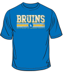 UCLA Night T-shirt