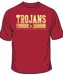 USC NIght T-Shirt