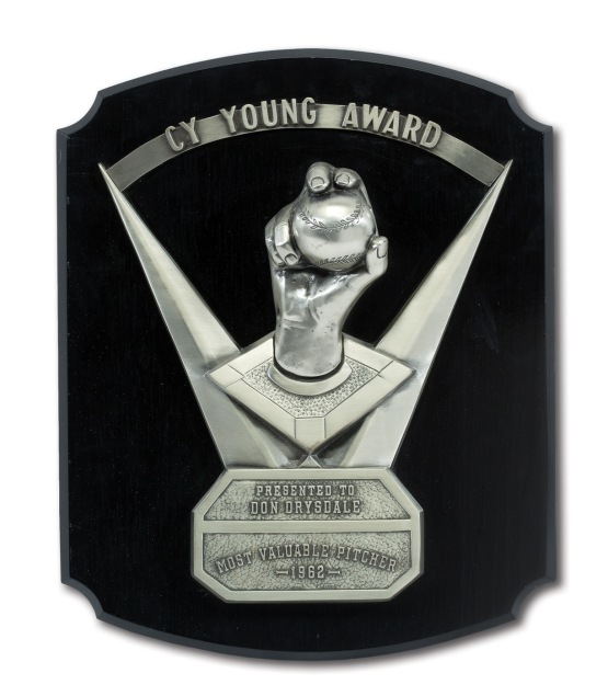 1962 Cy Young