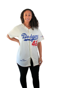 4.15.16 Adult Jackie Robinson Jersey presented by Bank of America