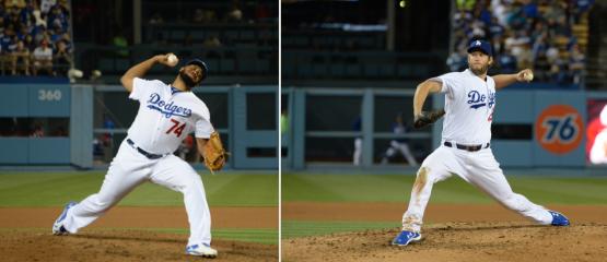 Photos: Jon SooHoo/Los Angeles Dodgers