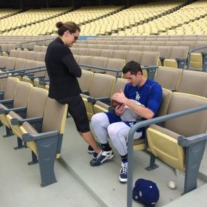 Jon Weisman/Los Angeles Dodgers
