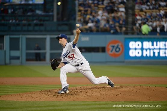 New York Mets vs Los Angeles Dodgers