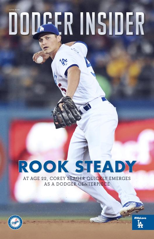 2016 HS06 Dodger Insider cover