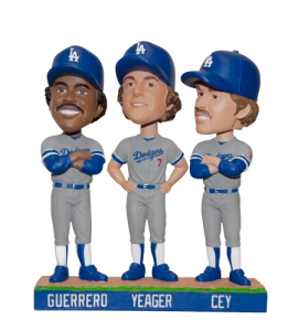 7.2.16 1981 Tri-MVP Bobblehead presented by Security Benefit