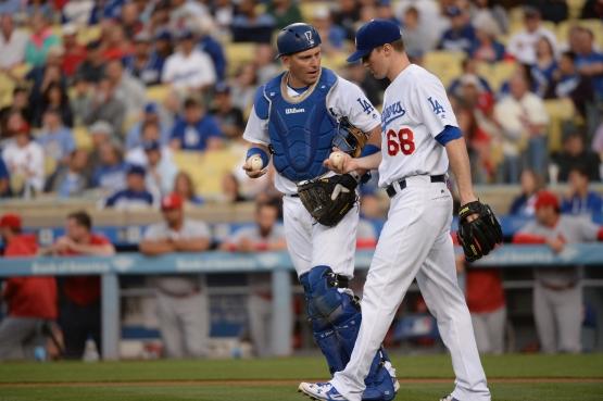 Jon SooHoo/Los Angeles Dodgers