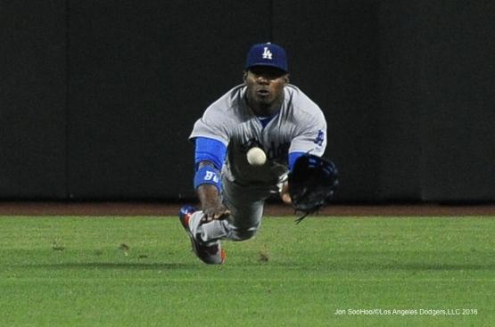 Los Angeles Dodgers at Arizona Diamondbacks
