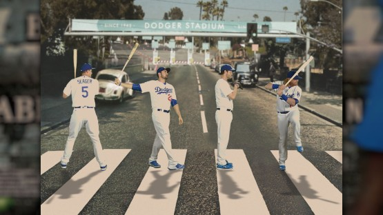 Dodgers-AbbeyRoad