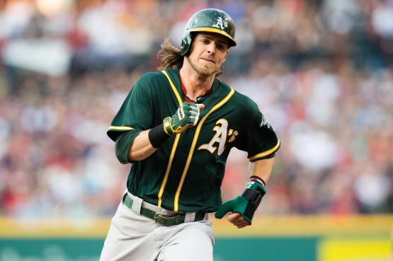 Josh Reddick (Jason Miller/Getty Images)