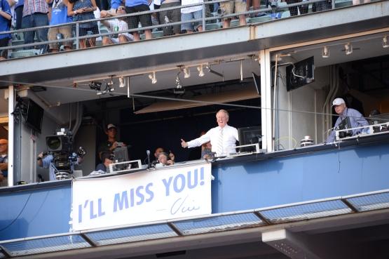 Jill Weisleder/Dodgers