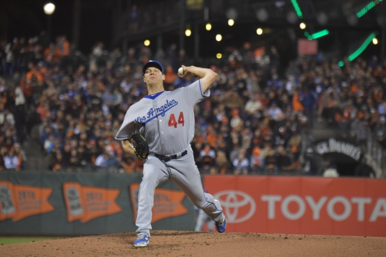 Jon SooHoo/©Los Angeles Dodgers,LLC