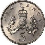 five-pence