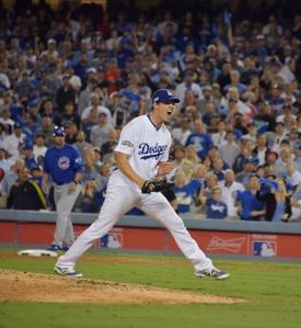Jon SooHoo/Los Angeles Dodgers (Top: Juan Ocampo/Los Angeles Dodgers)