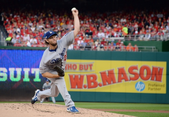 kershaw-pitching