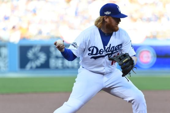 Juan Ocampo/© Los Angeles Dodgers, LLC 2016